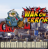 Image for UK Games Expo - Birmingham, UK
