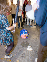 Image for Crunch officially launched. Banker Pinata officially dead.